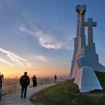 Poznajemy Litwę - Troki, Wilno, Kowno, Kernave – wycieczka 4 dniowa 6