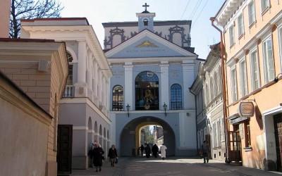 Poznajemy Litwę – Troki, Wilno, Kowno, Kernave – wycieczka 4 dniowa