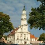Poznajemy Litwę - Troki, Wilno, Kowno, Kernave – wycieczka 4 dniowa 4