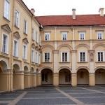Poznajemy Litwę - Troki, Wilno, Kowno, Kernave – wycieczka 4 dniowa 1