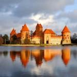 Poznajemy Litwę - Troki, Wilno, Kowno, Kernave – wycieczka 4 dniowa 8