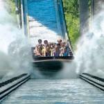Mirabilandia - największy włoski park rozrywki
