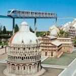 Park tematyczny Włochy wMiniaturze