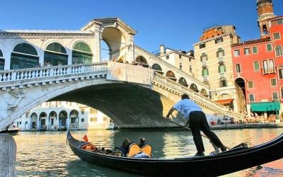 Włochy (Wenecja, Watykan, Monte Cassino, Rzym, Asyż) – wycieczka 7 dniowa
