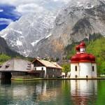 Alpy Bawarskie iMonachium - wycieczka 6 dniowa 12