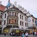 Alpy Bawarskie iMonachium - wycieczka 6 dniowa 6