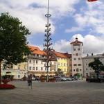 Alpy Bawarskie iMonachium - wycieczka 6 dniowa 14