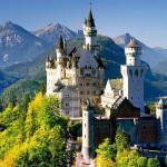 Alpy Bawarskie iMonachium - wycieczka 6 dniowa 10
