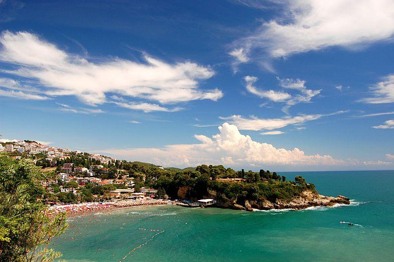 Bałkańskie wakacje – Chorwacja, Czarnogóra iAlbania – 10 dni  IX 2018