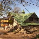 Chata Walońska