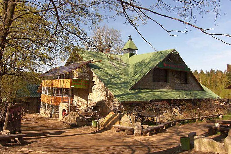 Kotlina Jeleniogórska – wycieczka 2 dniowa