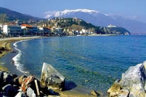 Grecja - Riwiera Olimpijska