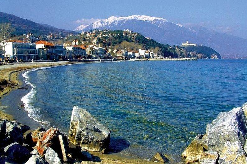 Obóz wakacyjny wGrecji