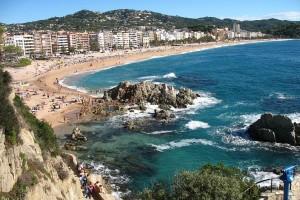 Hiszpania - Lloret de Mar