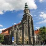 Katedra wŚwidnicy