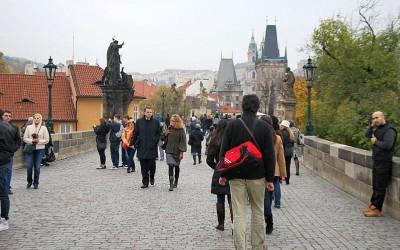 Kotlina Jeleniogórska, Praga  – wycieczka 3 dniowa
