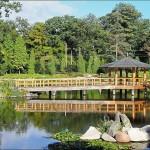 Park Szczytnicki - Ogród Japoński
