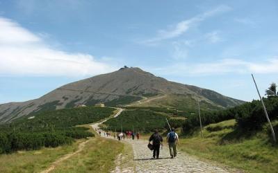 Kotlina Jeleniogórska  – wycieczka 3 dniowa