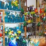 Wyroby z Leśnej Huty w Szklarskiej Porębie