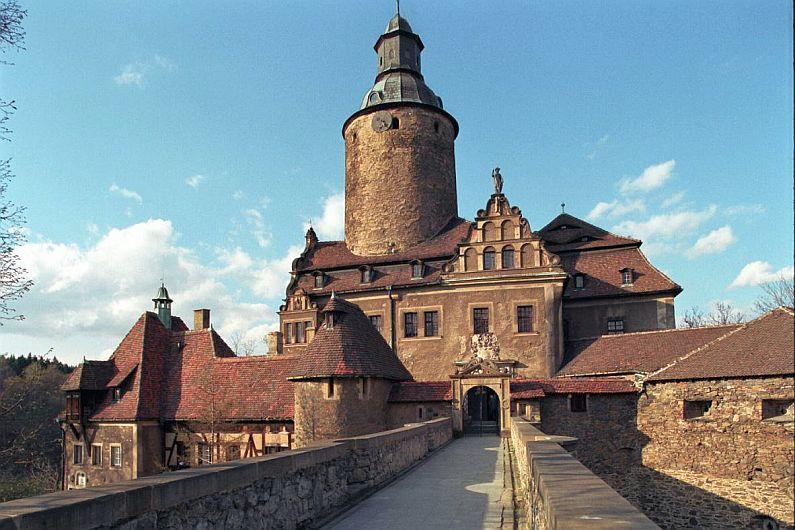 Tajemniczy Dolny Śląsk, Praga
