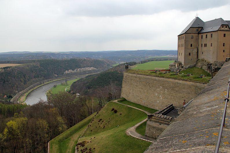 Kotlina Jeleniogórska, Drezno, Saksonia  – wycieczka 4 dniowa