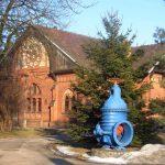 Muzeum Wodociągów wBydgoszczy