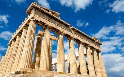 Obóz wakacyjny wGrecji – Attyka