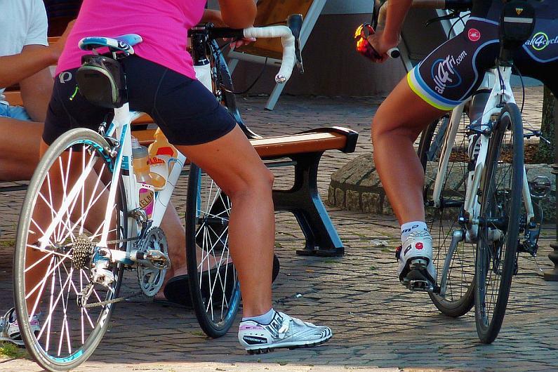Obóz rowerowo-survivalowy wPuszczy Noteckiej