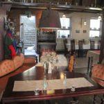 Restauracja w pensjonacie