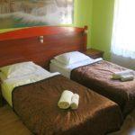 Pokój 2 osobowy w pensjonacie