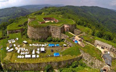 Wycieczka zprzygodą doSrebrnej Góry– wycieczka 3 dniowa