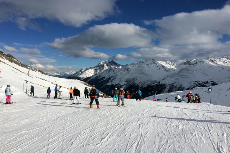Austria-Karyntia 9-18 luty 2018r. – obóz narciarsko-snowboardowy