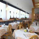 Restauracja whotelu
