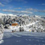 Trasy narciarskie w Dolomitach di Brenta