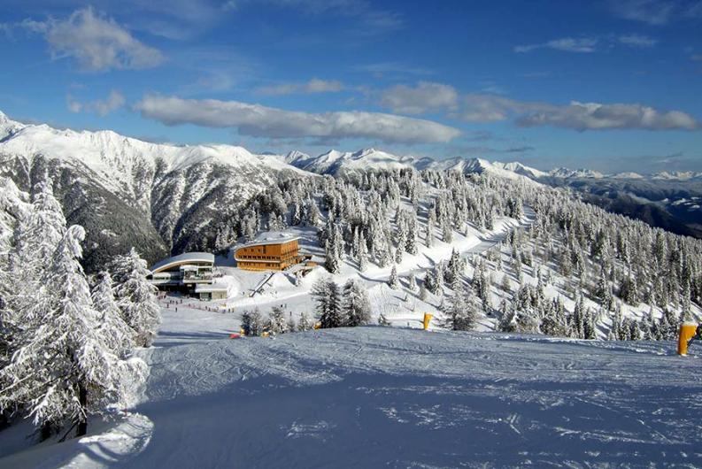 Włoskie zimowe wakacje wDolomitach di Brenta 18 – 25 lutego 2018r.