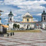 Kościół Św. Trójcy w Tykocinie