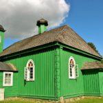 Meczet w Kruszynianach