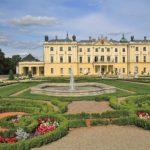 Pałac Branickich wBiałymstoku