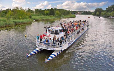 Poznajemy Polskę północno-wschodnią  iWilno – wycieczka 4 dniowa