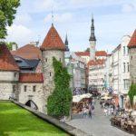 Litwa – Łotwa – Estonia - Finlandia – wycieczka 5 dniowa 1