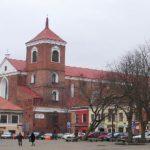 Katedry św.Piotra iPawła wKownie