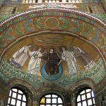 Bazylika san Vitale w Ravennie