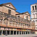 Katedra w Ferrarze