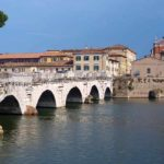 Most Tyberiusza w Rimini