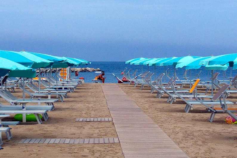 Włoskie wakacje wpółnocnych Włoszech – relaks izabytki 4/5 lipca– 13/14 lipca 2018r.