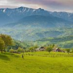 Karpaty Rumunia