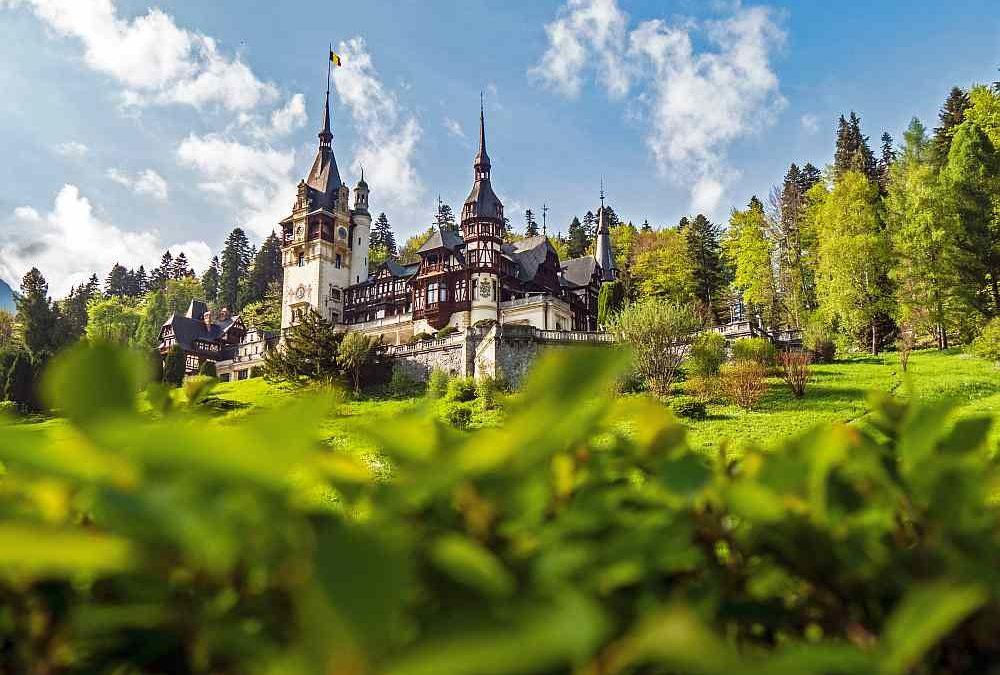 Rumunia pełna magii iuroku – wakacje 12 – 21 VII 2019
