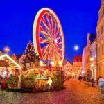 Poznajemy kraj zachodnich sąsiadów – Weinachtsmarkt wCottbus 2