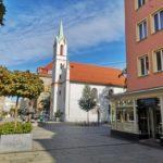 Poznajemy kraj zachodnich sąsiadów – Weinachtsmarkt wCottbus 3