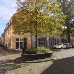 Poznajemy kraj zachodnich sąsiadów – Weinachtsmarkt wCottbus 1